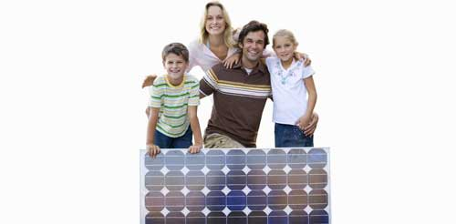 For Solar Panel Owners